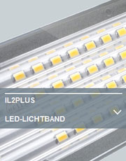 Hella IL2PLUS LED Lichtband